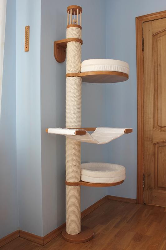 Интернет-магазин домики для котов