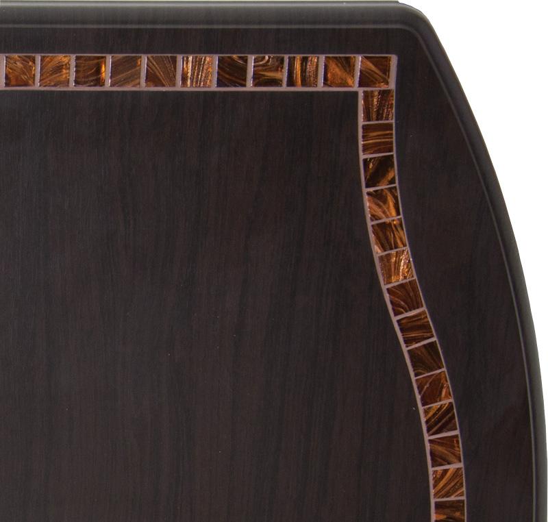 Столы Домотека с мозаикой Толедо