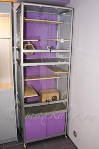 Мебель для животных - торговое оборудование для зоомагазинов
